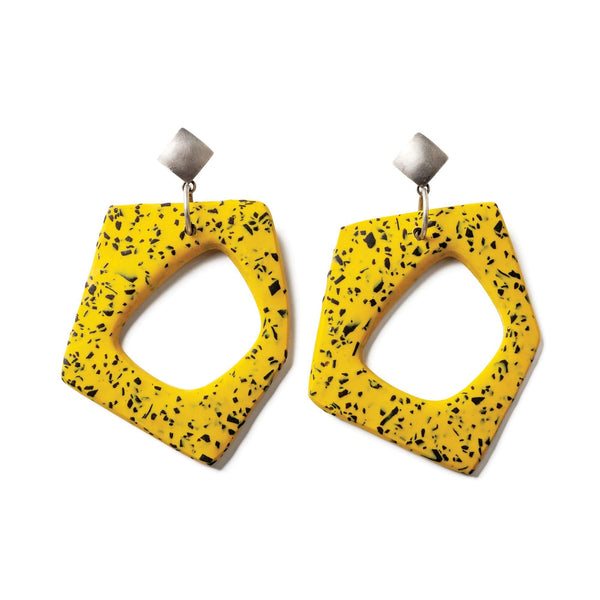 Mali Earrings