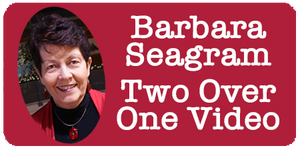 Barbara Seagram's Two Over One Video