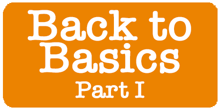 Merry's Back to Basics, Part I