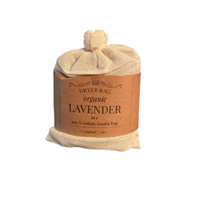 Load image into Gallery viewer, Lavender Dryer Bag