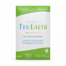 Load image into Gallery viewer, Tru Earth Laundry Strips