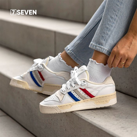ADIDAS RIVALRY LOW NEW7