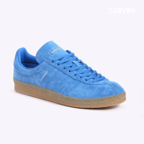 Adidas Originals Topanga Light Blue
