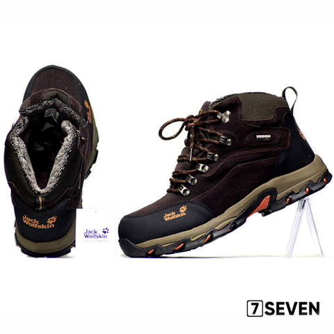 Jack Wolfskin All Terrain Texapore mp1