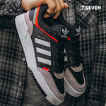 adidas Originals Drop Step BLACK