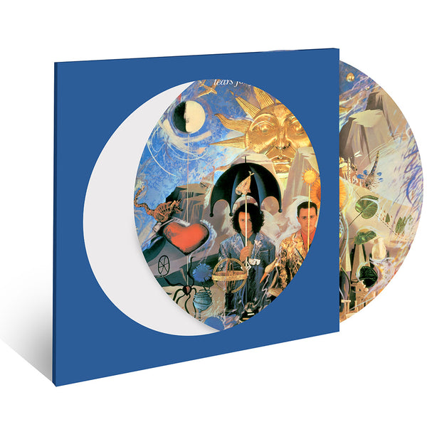 THE SEEDS OF LOVE - PICTURE DISC LP (EXCLUSIVE)