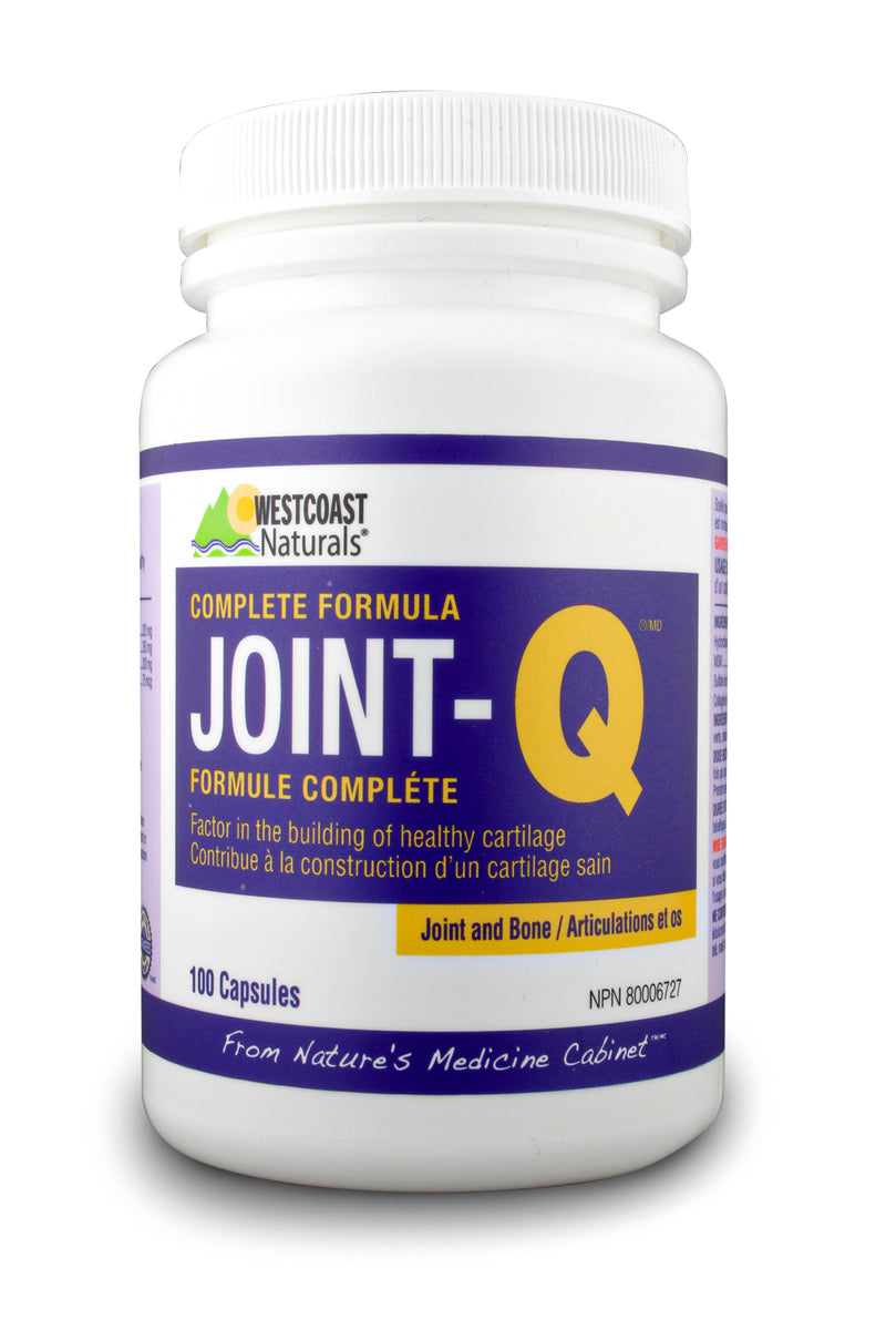 Joint Q
