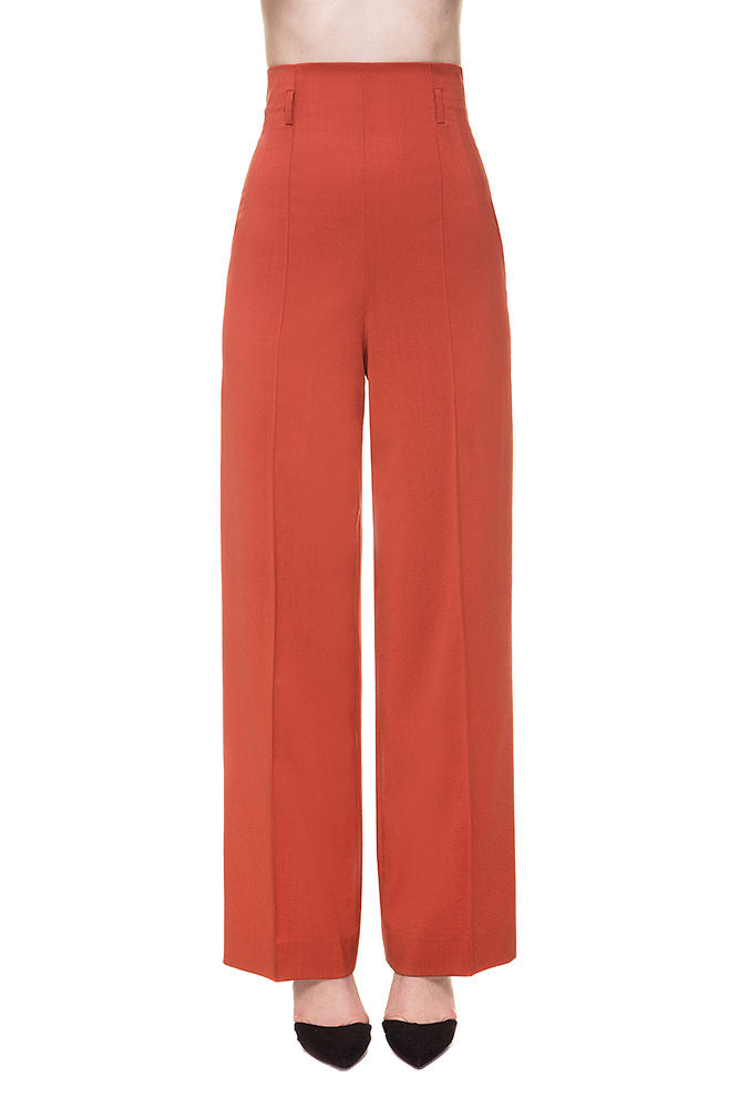 Terracota Pants
