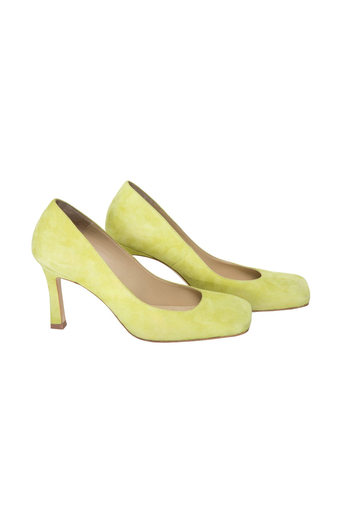 Lime Pumps