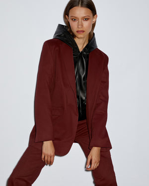 Bordeux Jacket