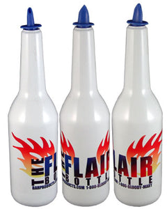 Flairco bouteille flair flamme