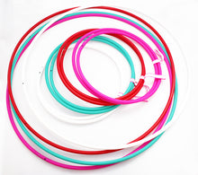 Charger l'image dans la galerie, Perfect Hula hoop Play nu diam 16mm/85cm