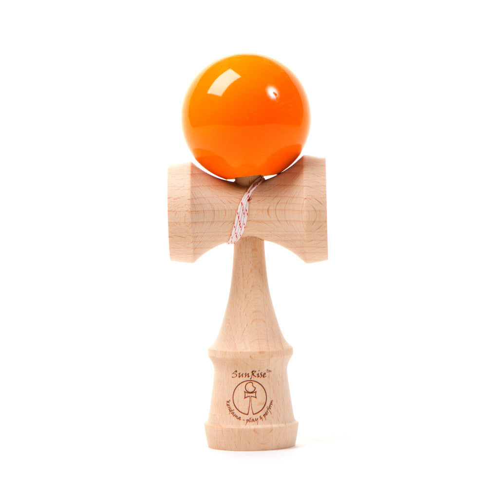 SunRise Pocket Kendama Mini Orange