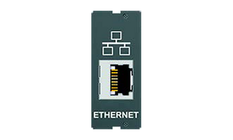 D300-MK2 ETHERNET for Remote Communication