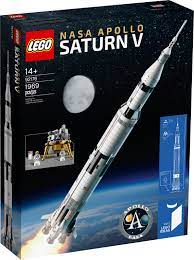 92176 - NASA APOLLO SATURN V