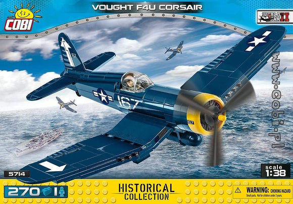 5714 - VOUGHT F4U CORSAIR