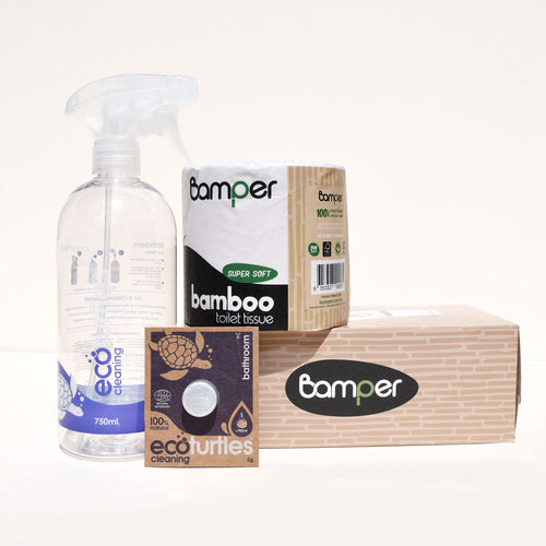 Eco Bathroom Bundle