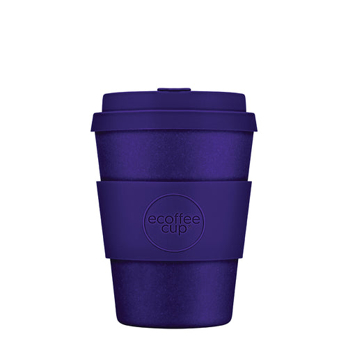 Reusable Coffee Cup Purple 350ml
