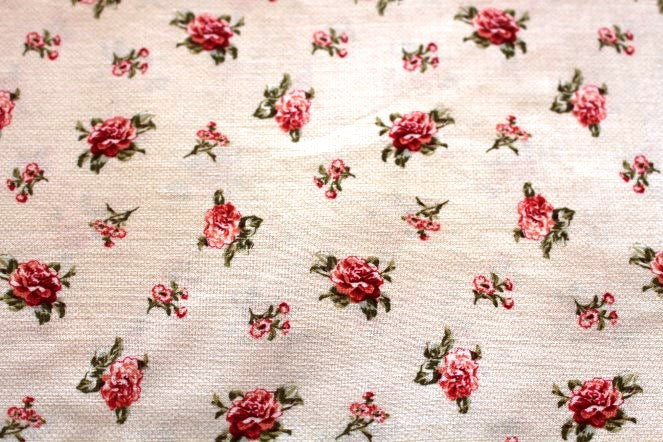 Woven Cotton ADSF1032 - Machine Embroidery Adawnstyle