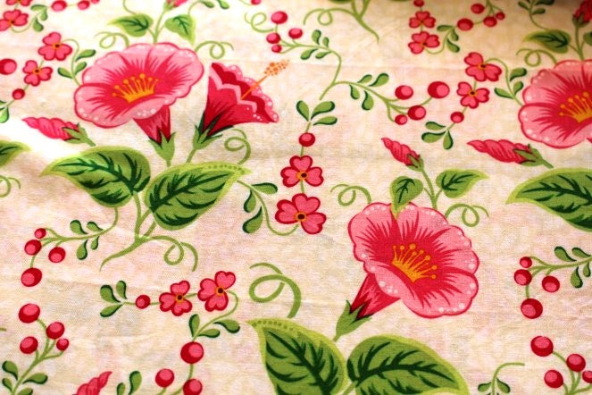 Woven Cotton ADSF1036 - Machine Embroidery Adawnstyle
