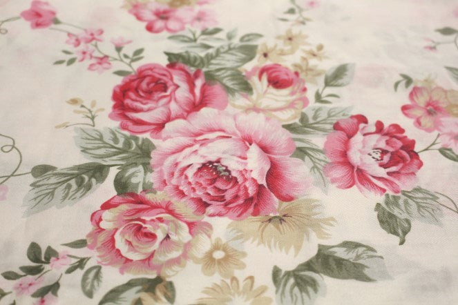 Woven Cotton ADSF1048 - Machine Embroidery Adawnstyle