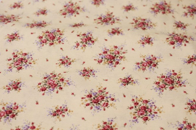 Woven Cotton ADSF1050 - Machine Embroidery Adawnstyle