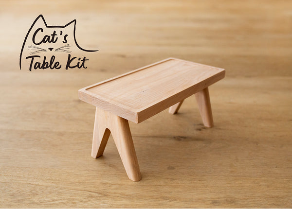 Cat's Table Kit