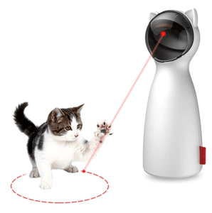 Cat Smart Interactive Laser Toy