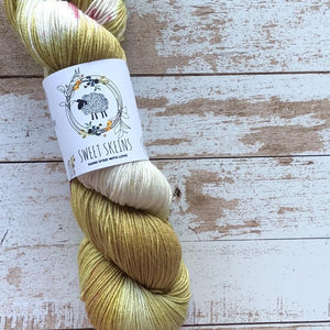Sweet Skeins - Sock Blend