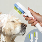 Dogs Massager Shower Tool Cleaning Washing Bath Sprayers - DogsMall-International