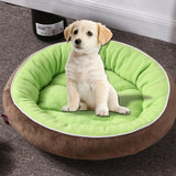 DogsMall-International | Detachable Dog Bed, Round Warm Mat, diameter from 40cm