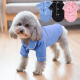 Comfortable Dog Pajamas for Small Dogs & Cats - DogsMall-International