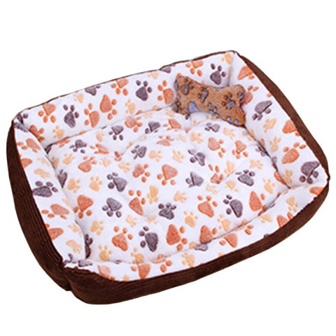 Calming Dog Bed, High-quality sleeping bag, soft & breathable Calming dog bed | DogsMall-International