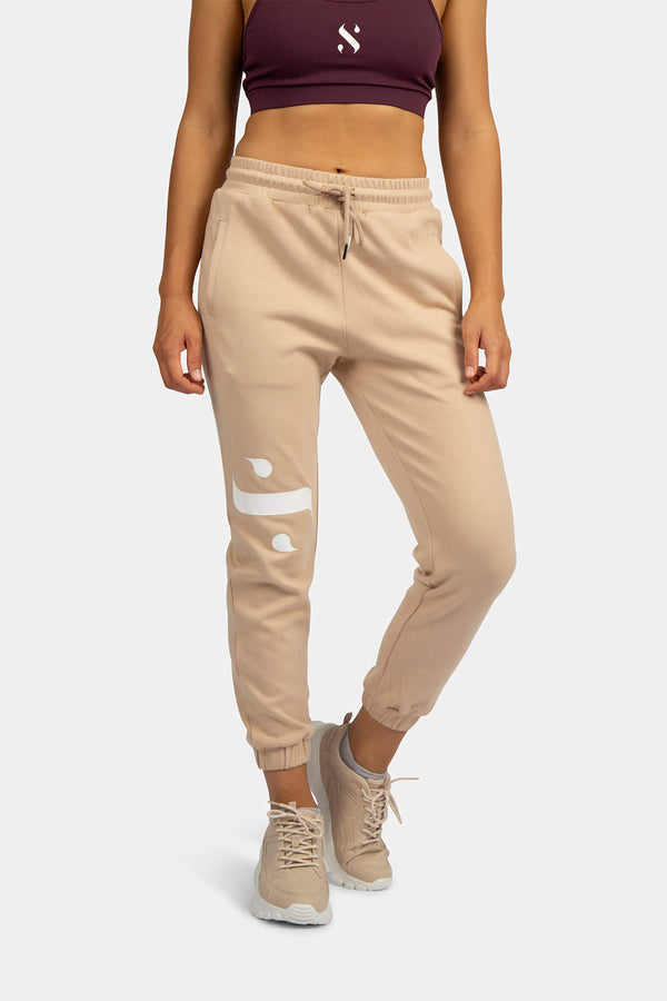 Ossesso Women's Sweat Pants 1