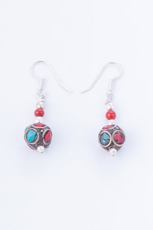 Collection Tibet - Boucles Om Mani 2
