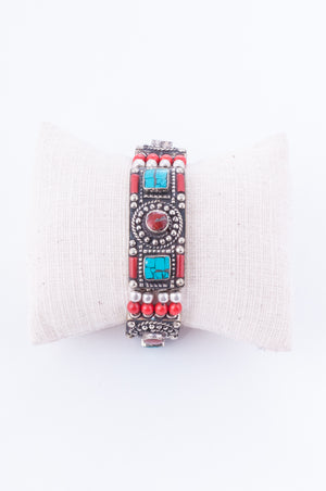 Collection Tibet - Bracelet Lhassa