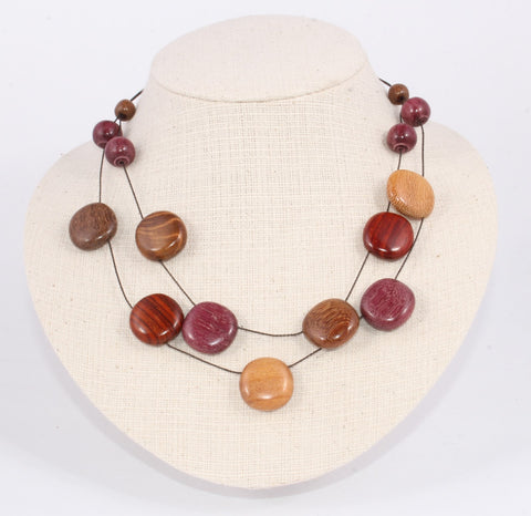 Collier Stella - Collection Pura Vida