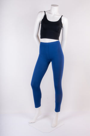 Legging uni long