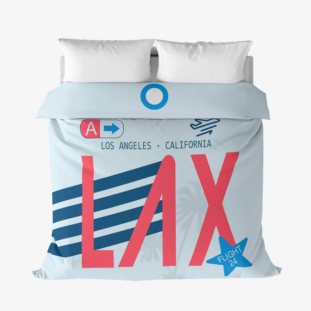 LAX - Duvet Cover