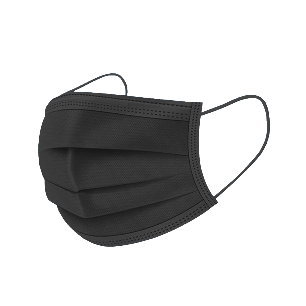 New!  Level 3 Nano Tech VFE masks - Black