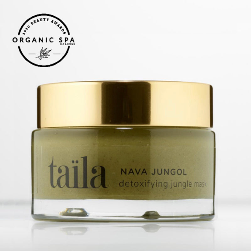 NAVA JUNGOL Detoxifying Jungle Mask (50ml)