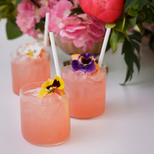 Cocktails and Mocktails | Melbourne Cup Carnival