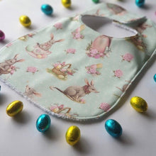 Load image into Gallery viewer, Easter Bilby Bib