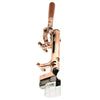 boj professional old copper wall mounted corkscrew wine opener 09925 - BOJpro.com
