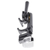 BOJ Professional Wine Opener Black Wall Mounted Corkscrew