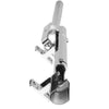 boj professional chrome plated wall mounted corkscrew wine opener model 110 10407 - BOJpro.com