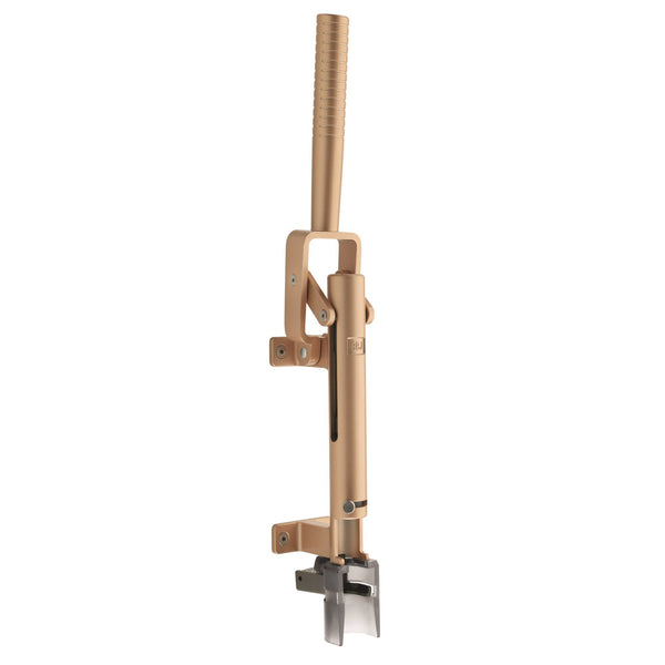 BOJ Professional LUX Ocher, Wall-Mounted Corkscrew, Model 110 - BOJpro.com