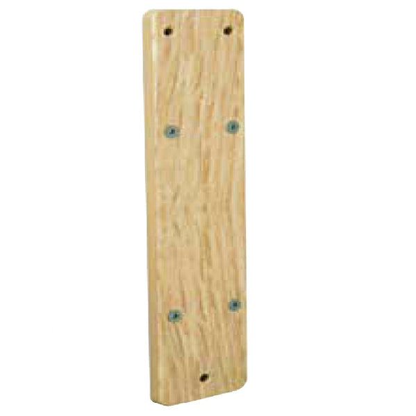 Oak Wood Back Board for 110 Models - Original BOJ replacement - BOJpro.com