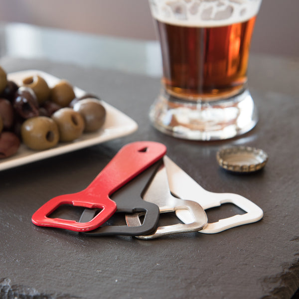 360-Portable Beer Bottle Opener BOJ (Color) (Box with 25 openers)-byBOJ