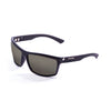 OCEAN Sunglasses BOJpro model JOHN 20000.4 Frame Black Ink & Lens Smoke
